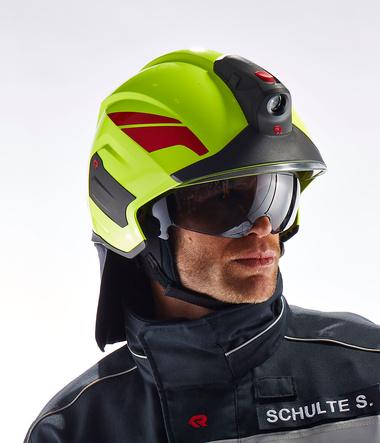 Helm Heros Titan
